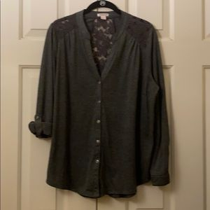 XL blouse by Xhilaration. Great condition.